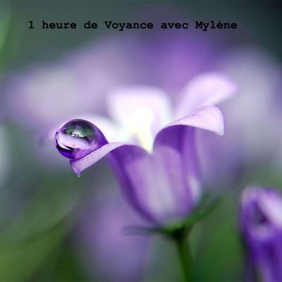 1 heure de Voyance avec Mylène
