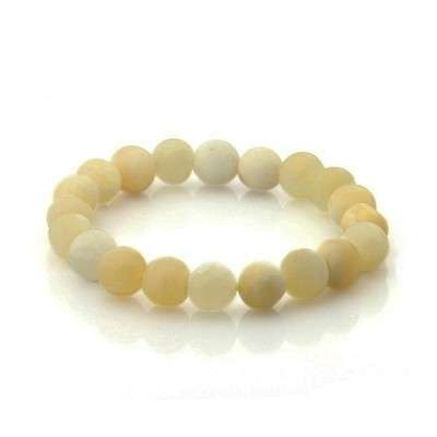 bracelet-calcite-jaune-10mm-2