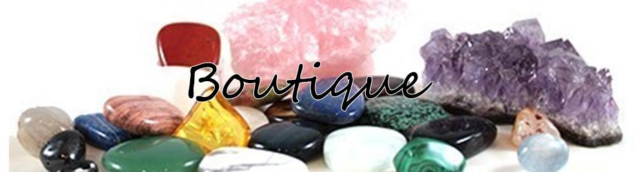 Boutique Esotérique |Bracelets en perles Naturelles | bijoux lithothérapie